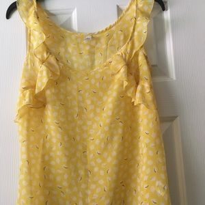 Tops - Reposhing! Too long for me. Small see thru blouse